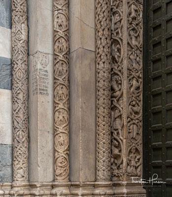 In den darauffolgenden Jahrhunderten erfolgten weitere Renovierungsarbeiten, die bis zu Beginn des letzten Jahrhunderts reichten.