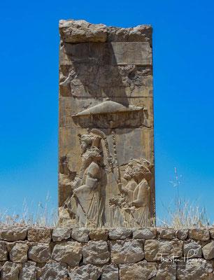 Dareios I. (Dariush I)