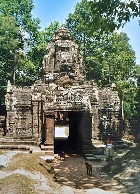 Tempel Ta Som