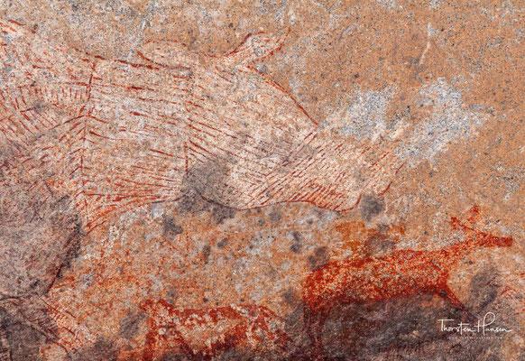 Die Gegend gilt als das Zentrum des Glaubens der Shona an den Gott Mwari, der dort aus den Felsen spricht.