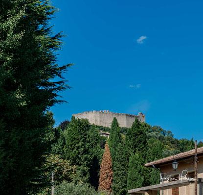 Asolo ist eine italienische Gemeinde mit 9101 Einwohnern in der Provinz Treviso in der Region Venetien ist Mitglied der Vereinigung I borghi più belli d'Italia (Die schönsten Orte Italiens).