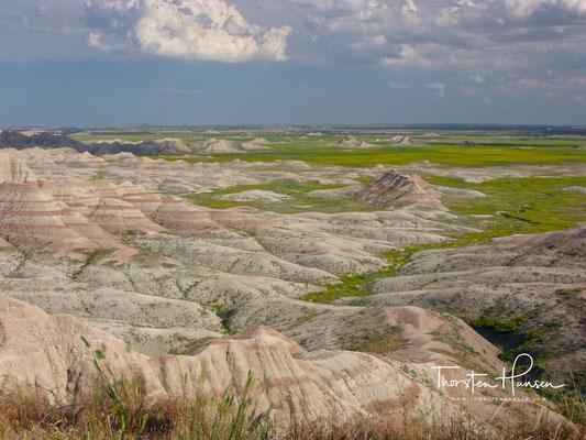 Badlands Nationalpark