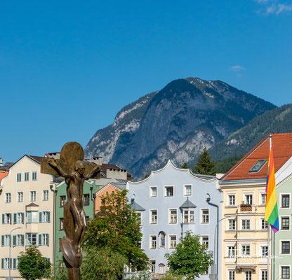 Besiedlungsspuren auf dem Innsbrucker Stadtgebiet lassen sich bis in die Jungsteinzeit zurückverfolgen.[