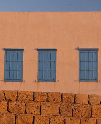 Akkon wurde auch Ptolemais (im Mittelalter auch: Acre, Accho, Acco, Hacco und St. Jean d'Acre genannt), ist eine alte Stadt in Galiläa im Norden Israels