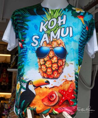 Willkommen auf Ko Samui
