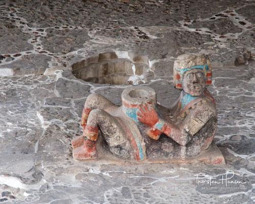 Chak-Mo'ol-Figur