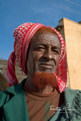 Muslim in Nagashi