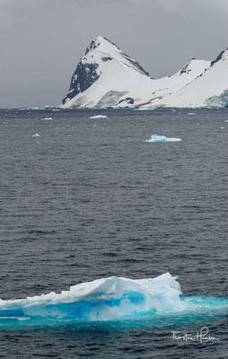 Die Dallmann-Bucht ist eine Bucht zwischen der Anvers-Insel und der Brabant-Insel im Palmer-Archipel westlich der Antarktischen Halbinsel.