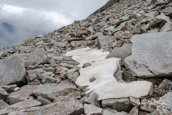 Geprägt von Bergbauernarbeit und Alpinismus ist der Hochgebirgs-Naturpark ein Erholungsraum zum Anfassen.