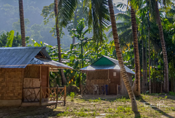 Auf Havelock Island leben vor allem bengalische Siedler und bewohnt ist nur das nördliche Drittel. Havelock ist ca. 100qkm groß