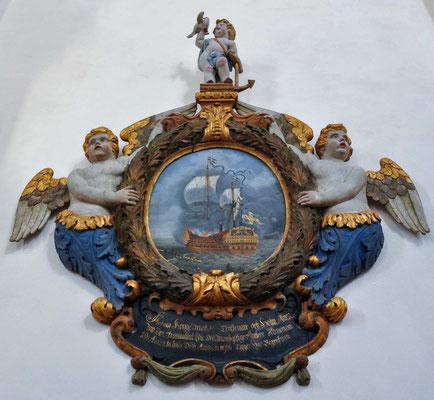 Karlskrona entstand ursprünglich auf mehr als 30 Inseln und Inselchen, was sich auch heute noch auf das Stadtbild auswirkt.