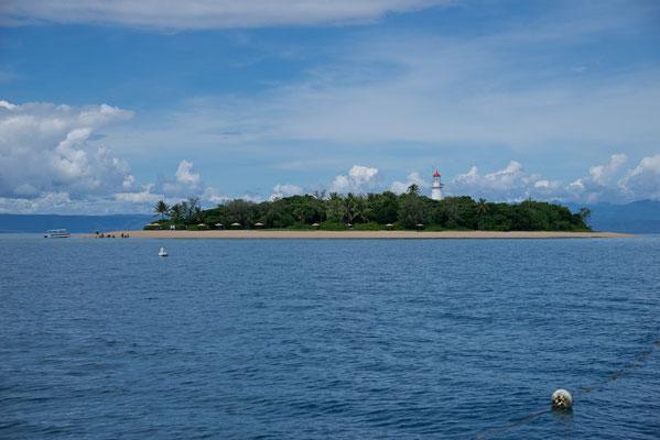 Low Isle