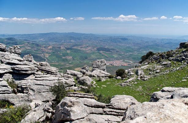 Karstgebirge El Torcal