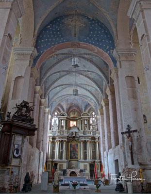 Jesuitenkirche in Kaunas