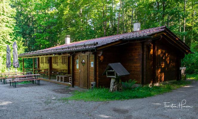 Strobelhütte Fischerberg