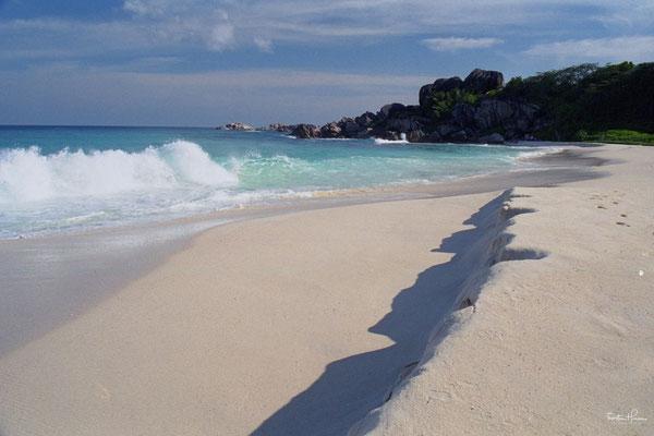 La Duige auf den Seychellen