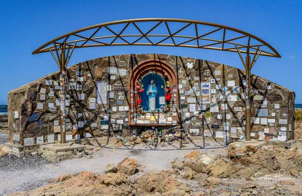 Imágen de Nuestra Señora de la Candelaria