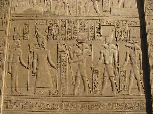 Ptolemäus VI und Cleopatra II