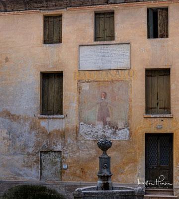 1866 wurde man dann Teil des Königreichs Italien.