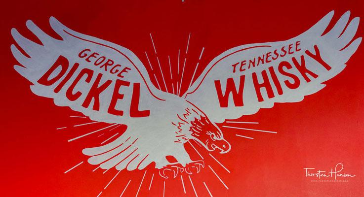 Die Marke gehört heute zum Diageo-Konzern. Zwei Whiskeys werden in der George-Dickel-Destillerie hergestellt, nämlich George Dickel No. 8 und No. 12 Tennessee Whiskey.