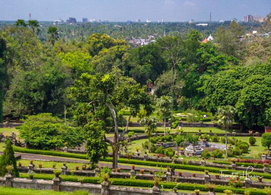 Es wurde 1865 erbaut und ist heute als richtiges ethnisch-archäologisches Museum und als erstes Heimatmuseum in Kerala bekannt.