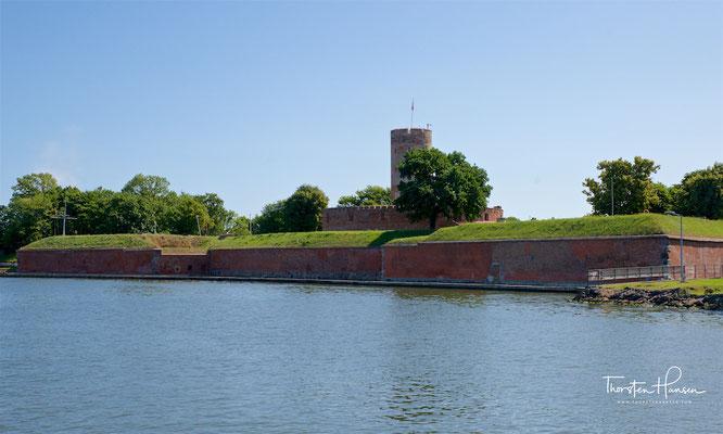 Die Festung Weichselmünde (poln. Twierdza Wisłoujście) ist eine historische Festung bei Danzig in der polnischen Woiwodschaft Pommern.
