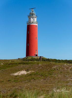 Er erhielt seinen Namen von der ehemaligen Insel Eierland, die heute nach Landgewinnungsmaßnahmen zu Texel gehört.