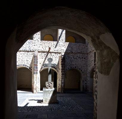 Kirche von Acolman