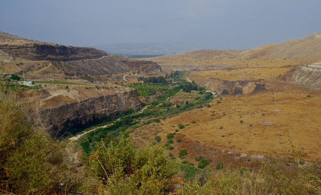 Golan Höhen