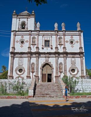San Ignacio, Baja California Sur