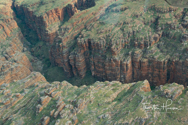 Bungle Bungle Range: Purnululu National Park in den Kimberleys
