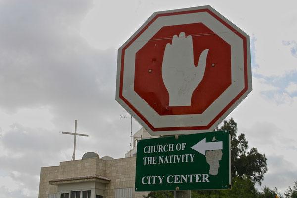 Stop Kirche
