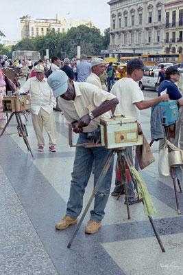 Impressionen aus Havanna