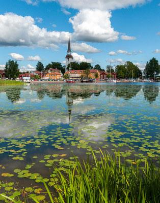 Umgebung vom Gripsholm Slott