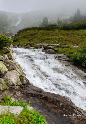 Riepenbach Wasserfall