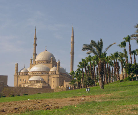 Zitadelle Kairo