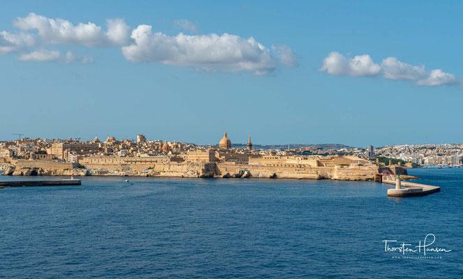 Valletta ist die Hauptstadt der Republik Malta. Sie ist sowohl nach Fläche als auch nach Einwohnerzahl die kleinste Hauptstadt eines EU-Staates.