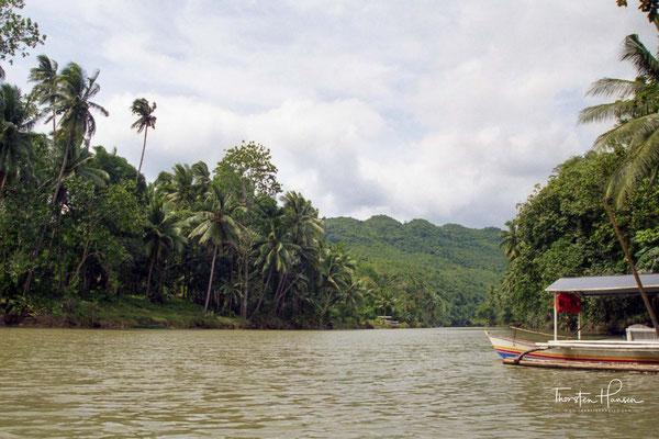 Der Loboc River ist ein Fluss in der Provinz Bohol auf den Philippinen. Es ist eines der wichtigsten Touristenziele von Bohol. Die Quelle des Loboc River befindet sich in der Stadt Carmen, fast im Zentrum von Bohol.