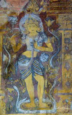 Die Herrscher von Bagan knüpften ihre Macht eng an den buddhistischen Glauben. Dessen Symbolik für ihren Machterhalt nutzend, gestalteten sie den Grundriss des Stadtzentrums von Bagan zum Abbild des Zentrums des buddhistischen Kosmos um.