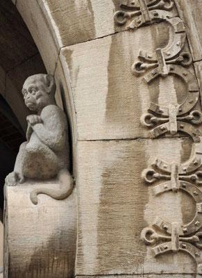 Malmö gilt als Geburtsort der dänischen Reformation, so wurde die erste lutherische Predigt Dänemarks in Malmö gehalten und die erste Bibel in dänischer Sprache gedruckt.