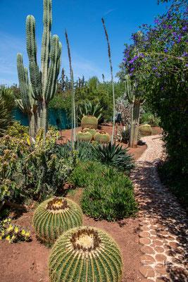 Der Anima Garten ist etwas ganz besonderes. Ein Besuch dieses mit Leidenschaft, Liebe und Vision geschaffenen, floristischen Kunstwerks ist beeindruckend und einfach nur zutiefst berührend.