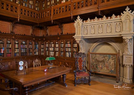 Eremitage Bibliothek Nikolaus II. 1894 - 1896