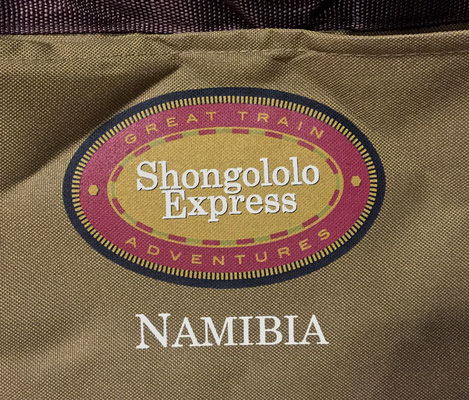 African Explorer / Shongololo Train - Pride of Africa
