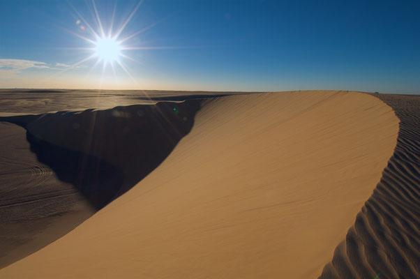 Wüstentraum in Sudan