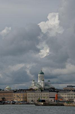 Willkommen in Helsinki