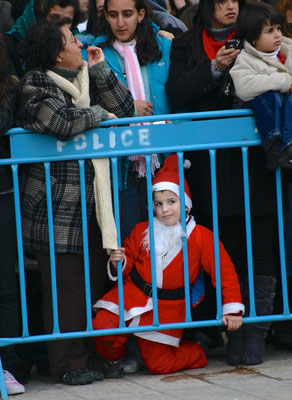 Weihnachten in Bethlehem