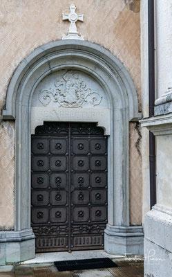 1959 wurde das Schloss von der Familie Brandolini an die salesianischen Väter verkauft, die seine Struktur änderten, um es als Kloster und als Zentrum für spirituelle Studien zu nutzen.