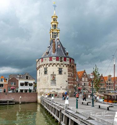 Hauptturm (Hoofdtoren) von 1532