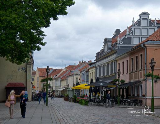 Innenstadt von Kaunas