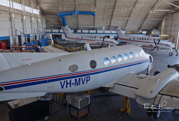 Flying Doctors in Broken Hill